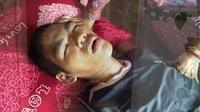 Hoàn cảnh khó khăn của chị Trần Thị Thu Thương đơn thân, nuôi con bại não, động kinh