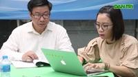 Giao lưu trực tuyến: Giải đáp chính sách bảo hiểm thất nghiệp