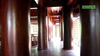 """Ngôi nhà gỗ 5 tầng """"độc nhất vô nhị"""" của lão gia ở Hà Tĩnh"""