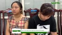 Gia đình 4 người bị tẩm xăng thiêu sống