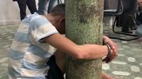 96 giờ cảnh sát truy bắt đối tượng cứa cổ tài xế, cướp xe ôm