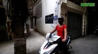 Ma trận ngõ ngách phức tạp nhất Hà Nội