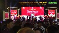Chen chân dự Festival văn hóa ẩm thực du lịch quốc tế - Nghệ An 2019