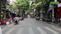 Những con phố siêu ngắn ở Hà Nội