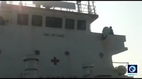 Video Iran vây bắt tàu chở dầu nước ngoài