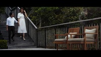 Clip lãng mạn trước lễ cưới của Cường Đô la- Đàm Thu Trang