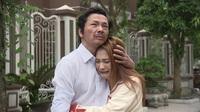 """Cảnh ông Sơn đến nhà Vũ xin đón Thư về gây ám ảnh cho cả đoàn phim """"Về nhà đi con"""""""