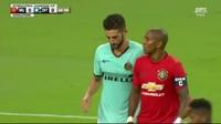 Greenwood tỏa sáng, Man Utd thắng tối thiểu trước Inter Milan