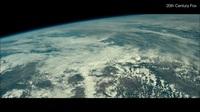 """Brad Pitt bay xuyên không gian trong phim """"Ad Astra"""""""