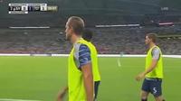 C.Ronaldo lập công, Juventus vẫn thất bại trước Tottenham