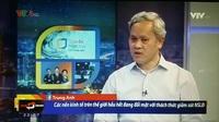 Vì sao năng suất lao động của Việt Nam còn thấp?