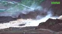 Tiếp tục di dời hàng ngàn người dân trước nguy cơ vỡ hồ thủy điện