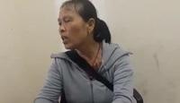 Bà Lê Thị Huyền (ủy nhiệm thu thuế của thị trấn Thanh Chương) đã tự ý ký thay cho dân vào biên bản thanh lý hợp đồng.