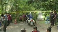 Tìm thấy thi thể của nữ du khách mất tích bí ẩn trong rừng