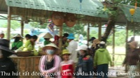Ngày hội Văn hóa du lịch làng sinh thái Đại Bình
