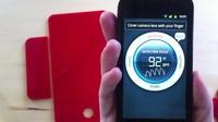 Biến đèn flash thành cảm biến đo nhịp tim trên smartphone để kiểm tra sức khỏe