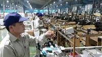 Ngành nhựa Việt Nam đang nhập lượng lớn hạt nhựa từ Trung Quốc
