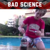 """Cười ra nước mắt với những thí nghiệm khoa học """"phiên bản lỗi"""""""