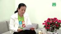 Những người truyền cảm hứng sống cho bệnh nhân ung thư
