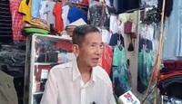 Nghệ sĩ Trần Hạnh nói lí do làm hồ sơ xin xét tặng Nghệ sĩ Nhân dân. Clip: Hà Tùng Long.