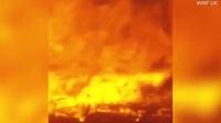 """Hỏa hoạn kinh hoàng tại """"lá phổi xanh"""" Amazon"""