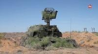 """Nga khai hỏa hơn 300 tên lửa trong cuộc tập trận phòng không """"khủng"""""""