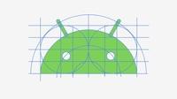 Video giới thiệu về logo mới của nền tảng Android