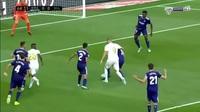 Benzema ghi bàn,  Real Madrid đánh rơi chiến thắng đáng tiếc trước Valladolid