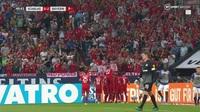 Lewandowski lập hat-trick, Bayern Munich thắng dễ Schalke 04 trên sân khách