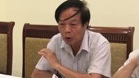 Lý do đánh rớt SGK Tiếng Việt của GS Hồ Ngọc Đại ở vòng 1
