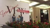 Hé lộ một số BST sẽ được trình diễn tại Tuần lễ thời trang Xuân - Hè 2020