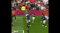 Man Utd khởi động trước trận gặp Leicester