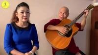 Nghệ sĩ mù với màn đánh guitar điêu luyện khiến dân mạng ngưỡng mộ