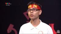 Lời nhắn nhủ lay động con tim của Nhà vô địch Olympia Trần Thế Trung
