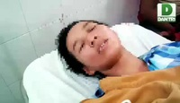 Lời kể của người vợ bị chồng đánh đập dã man ở Tây Ninh
