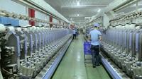 """Chân dung """"ông lớn"""" sản xuất sợi hàng đầu Việt Nam vừa trải qua 26 phiên cổ phiếu giảm sàn"""