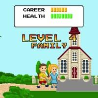 Khi cuộc sống của một con người được tái hiện thành một trò chơi theo phong cách 8-bit