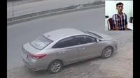 Táo tợn trộm ô tô giữa ban ngày