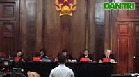 Toàn cảnh phiên xử vụ VN Pharma sáng 24/9