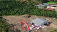Khởi công xây dựng phòng học Dân trí tại tỉnh Đắk Nông