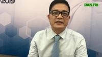 Ông Nguyễn Thanh Phong cho biết sau khi làm việc với Facebook, Facebook cam kết gỡ bỏ những quảng cáo vi phạm