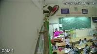 Cô giáo lớp 2, Trường tiểu học Phan Chu Trinh, Tân Phú, TPHCM đánh, kéo tai, chửi bới học sinh
