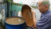 Mục sở thị nghề làm nước mắm được công nhận di sản văn hóa phi vật thể quốc gia