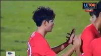 U19 Việt Nam 0-2 U19 Hàn Quốc: Kwon Min Jae nhân đôi cách biệt