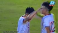 U19 Việt Nam 1-2 U19 Hàn Quốc: Công Đến lập công