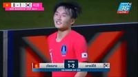 Vượt qua U19 Việt Nam, U19 Hàn Quốc vô địch GSB Bangkok Cup 2019
