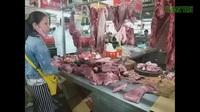 Đà Nẵng: Giá thịt heo tăng cao, cả người bán lẫn người mua đều kêu trời