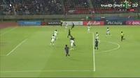Thái Lan 2-1 UAE: Ekanit ghi bàn ở phút 51