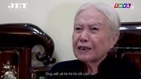 Ca sĩ Thanh Hằng lần đầu kể về mối quan hệ đặc biệt với nhạc sĩ Đoàn Chuẩn.