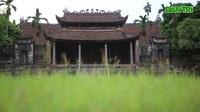 Đình So - ngôi đình hơn 300 năm tuổi đẹp nhất xứ Đoài